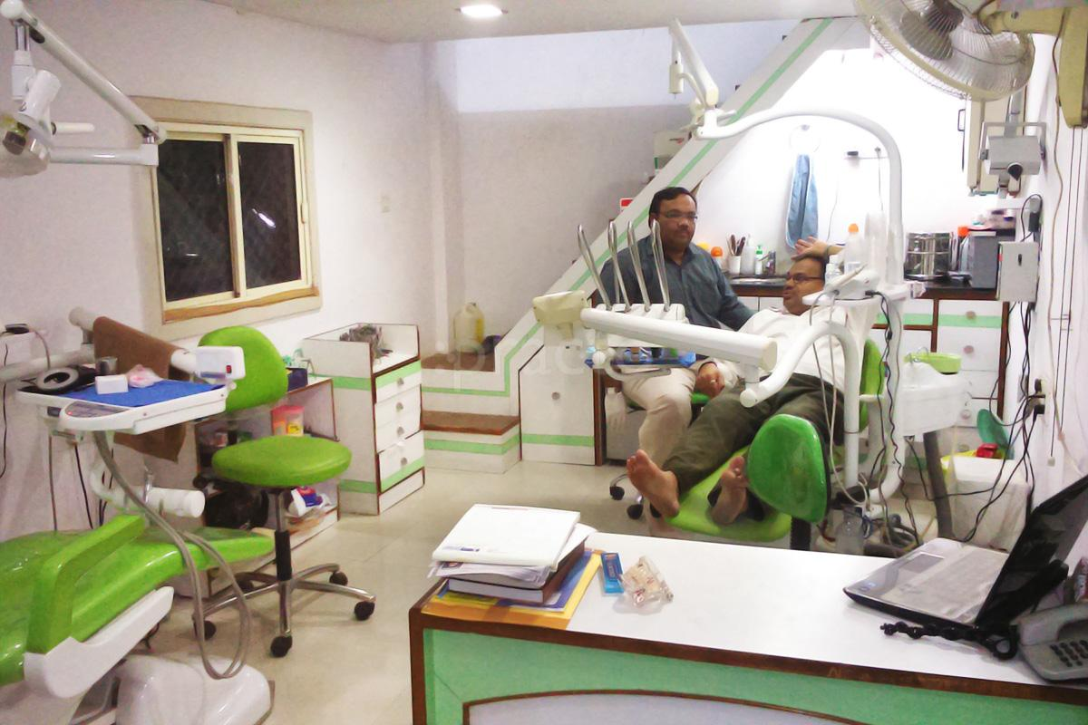 Design Dental Clinic Home Design