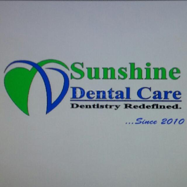 Sunshine dental portmore