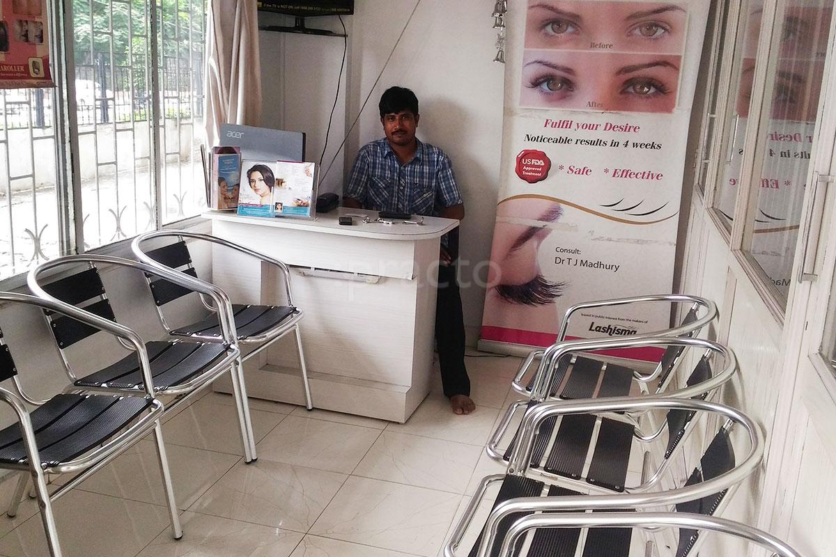 Dr Madhuri T J