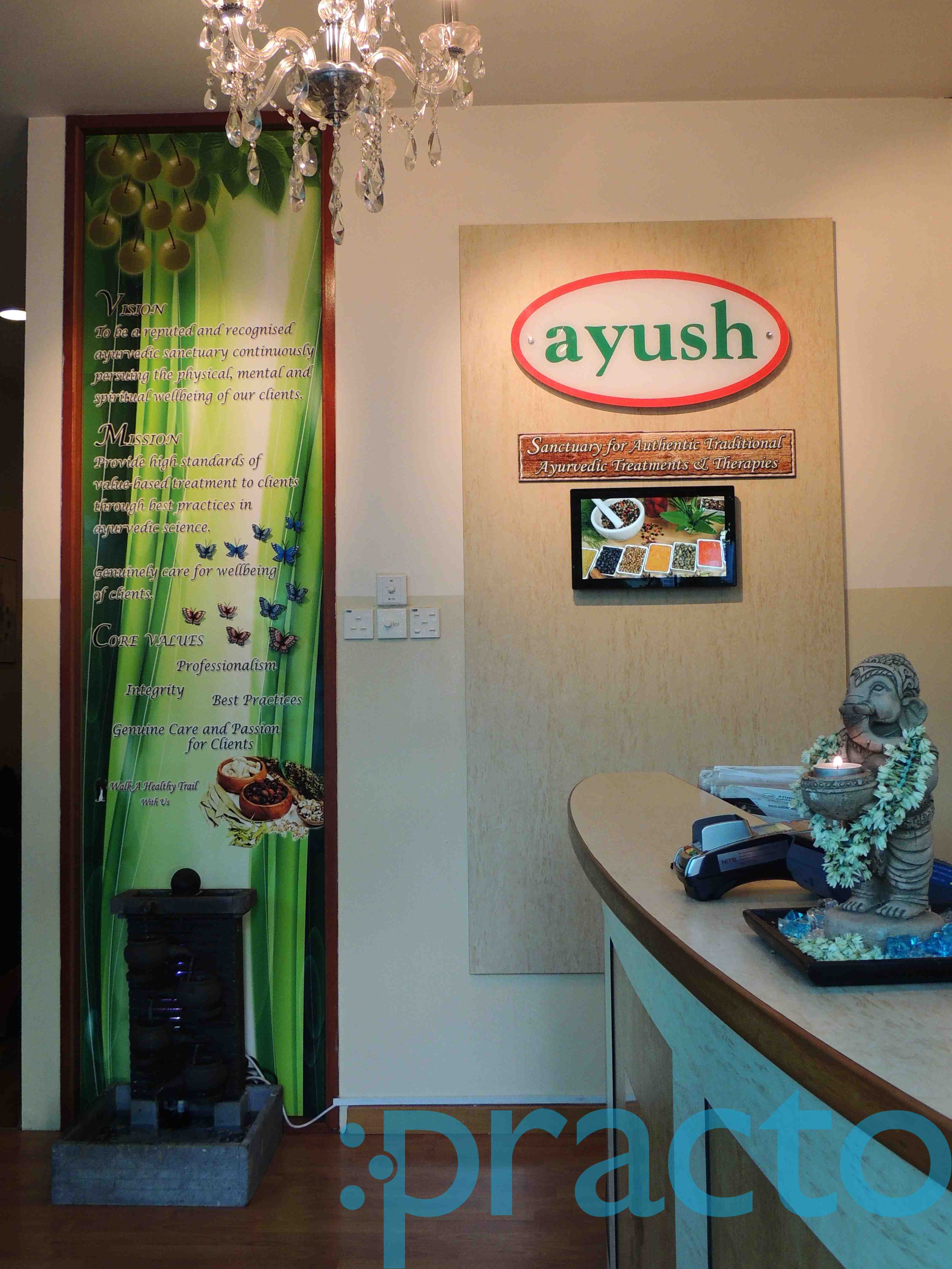Best Ayurveda Clinics in Buangkok, Singapore - Book