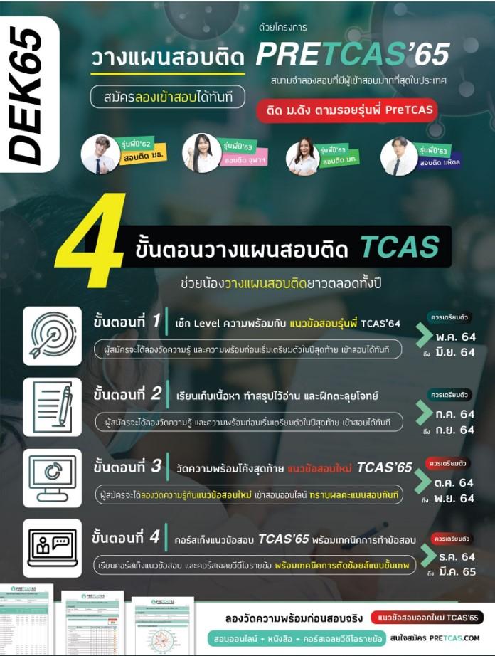 tcas 65