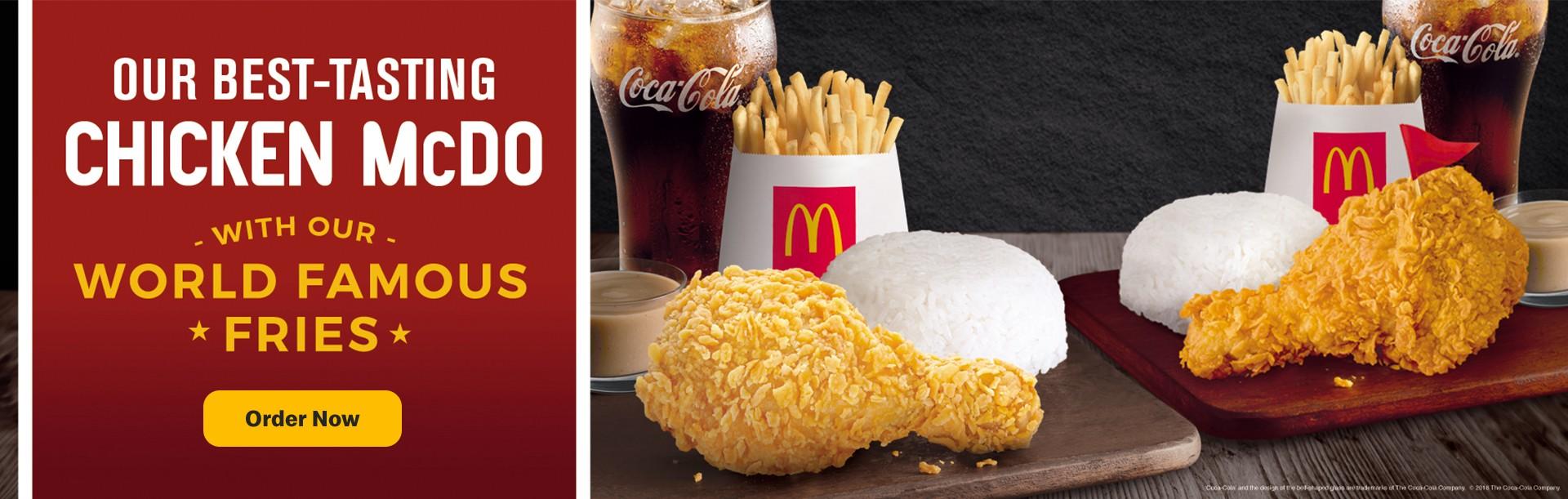 McDonald's Philippines