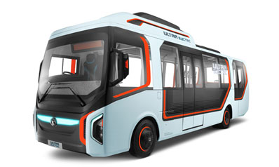 Tata Electric Buses