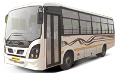 tata motors buses range of bs iv buses from tata motors. Black Bedroom Furniture Sets. Home Design Ideas