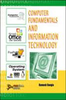 Comp Fund & Info Tech - Ban, 1st Ed by Ramesh Bangia on Textnook.com