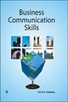 Business Comm Skills, 1st Ed by D S Cheema on Textnook.com