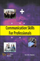 Comm Skills for Profession, 1st Ed by D S Cheema on Textnook.com