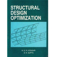 Structural Design Optimization, 1st Ed by Iyengar on Textnook.com