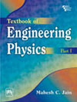 Textbook of Engineering Physics (Part - 1), 1st Ed by  on Textnook.com