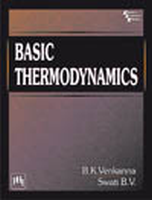 Basic Thermodynamics, 1st Ed by Venkanna B KSwati B V on Textnook.com