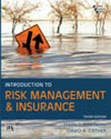 Introduction to Risk Management & Insurance, 10th Ed by Mark S DorfmanDavid A Cather on Textnook.com