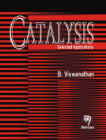 Catalysis: Selected Applications 188Pp/Hb by B Viswanathan on Textnook.com