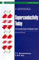 Superconductivity Today: An Elementary Introduction, 2nd Ed 02 Ed by T V Ramakrishnan on Textnook.com