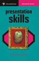 Presentation Skills, 1st Ed 02 Ed by Sittons on Textnook.com