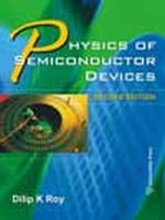 Physics of Semiconductor Devices 02 Ed by D K Roy on Textnook.com