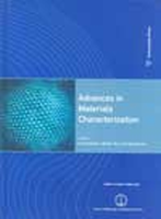 Advances In Materials Characterization, 1st Ed by G Amarendra on Textnook.com