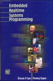 Embedded Realtime Systems Programming, 1Ed by Pankaj GuptaSriram V Iyer on Textnook.com
