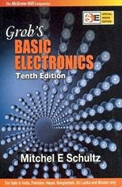 Grobs Basic Electronics 10Ed. by Mitchel E Schultz on Textnook.com