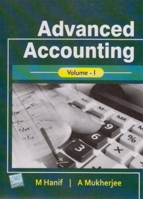 Advanced Accounting - Vol-1 by Hanif on Textnook.com