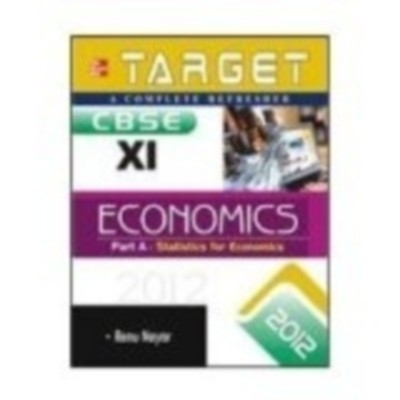 Target 2012: Economics 11 Part A by Tata Mcgraw Hill on Textnook.com