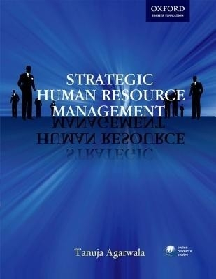 Strategic Human Resource Management 01 Edition by Tanuja Agarwala on Textnook.com