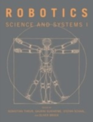 Robotics Science and Systems-1 by Sebastian Thrun on Textnook.com