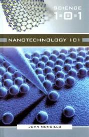Nanotechnology 101 by John Mongillo on Textnook.com