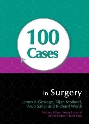 (Old)100 Cases In Surgery by Gossage on Textnook.com