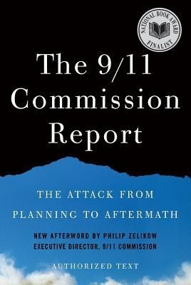 9/11 Commission Report by Philip D. Zelikow on Textnook.com