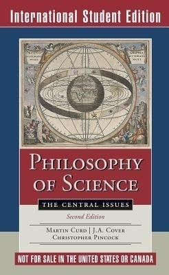Philosophy of Science,  2/E by J A Cover on Textnook.com