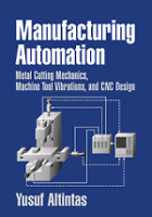 Manufaturing Automation, 1st Ed by Yusuf Altintas on Textnook.com