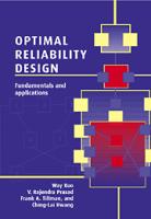 Optimal Reliability Design, 1st Ed by Hwang Tillman Prasad Kuo on Textnook.com