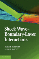 Shock Wave - Boundary - Layer Interactions, 1st Ed by HARVEY on Textnook.com