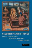 Algorithms on Strings 1, 3rd Ed by Lecroq Hancart Crochemore on Textnook.com