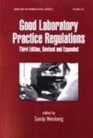 Good Laboratory Practice Regulations Vol - 124 by Weinberg on Textnook.com