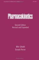 Pharmacokinetics Vol 15 by Donald PerrierMilo Gibaldi on Textnook.com