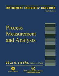 Instrument Engineers Handbook, Volume 1: Process Measurement And Analysis, 4Th Edition by Bela G Liptak on Textnook.com