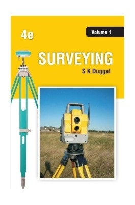 Surveying, Vol.1 by Duggal on Textnook.com