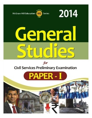 General Studies Paper -1 (2014) by TMH on Textnook.com