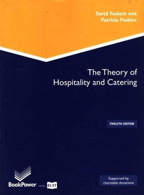 Theory of Hospitality and Catering,  12Th/Ed by  on Textnook.com