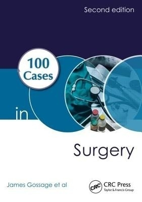 100 Cases In Surgery by Gossage on Textnook.com