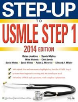 Step - Up to Usmle Step 1: 2014 by Brian Jenkins on Textnook.com