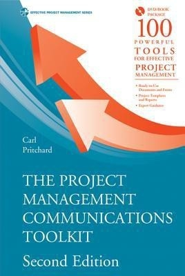 The Project Management Communications Toolkit,  2Nd/Ed by Pritchard on Textnook.com