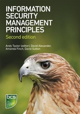 Information Security Management Principles,  2/E by Andy Taylor on Textnook.com