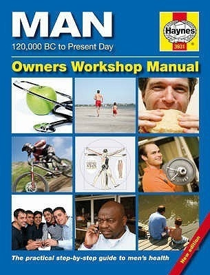 Man 120, 000 Bc to Present Day: Owners Workshop Manual by Jim Campbell on Textnook.com