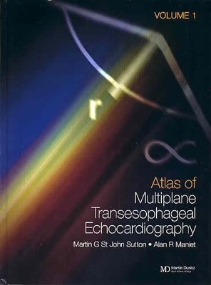Atlas Of Multiplane Transesophageal Echocardiography (2Vols) by Sutton on Textnook.com