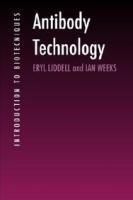Antibody Technology, 1st Ed by Ian WeeksEryl Liddell on Textnook.com