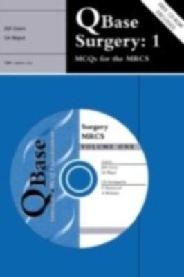 Qbase Surgery 1 : Mcqs For The Mrcs , W/Cd-Rom by WajedGREEN on Textnook.com