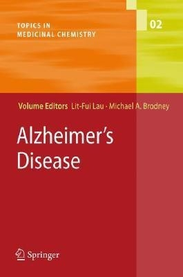 Alzheimer And#039;S Disease by S. BergMichael A. BrodneyLit-Fui Lau on Textnook.com