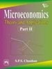 Microeconomics: Theory And Applications (Part Ii) 01 Edition by S. P. S. Chauhan on Textnook.com